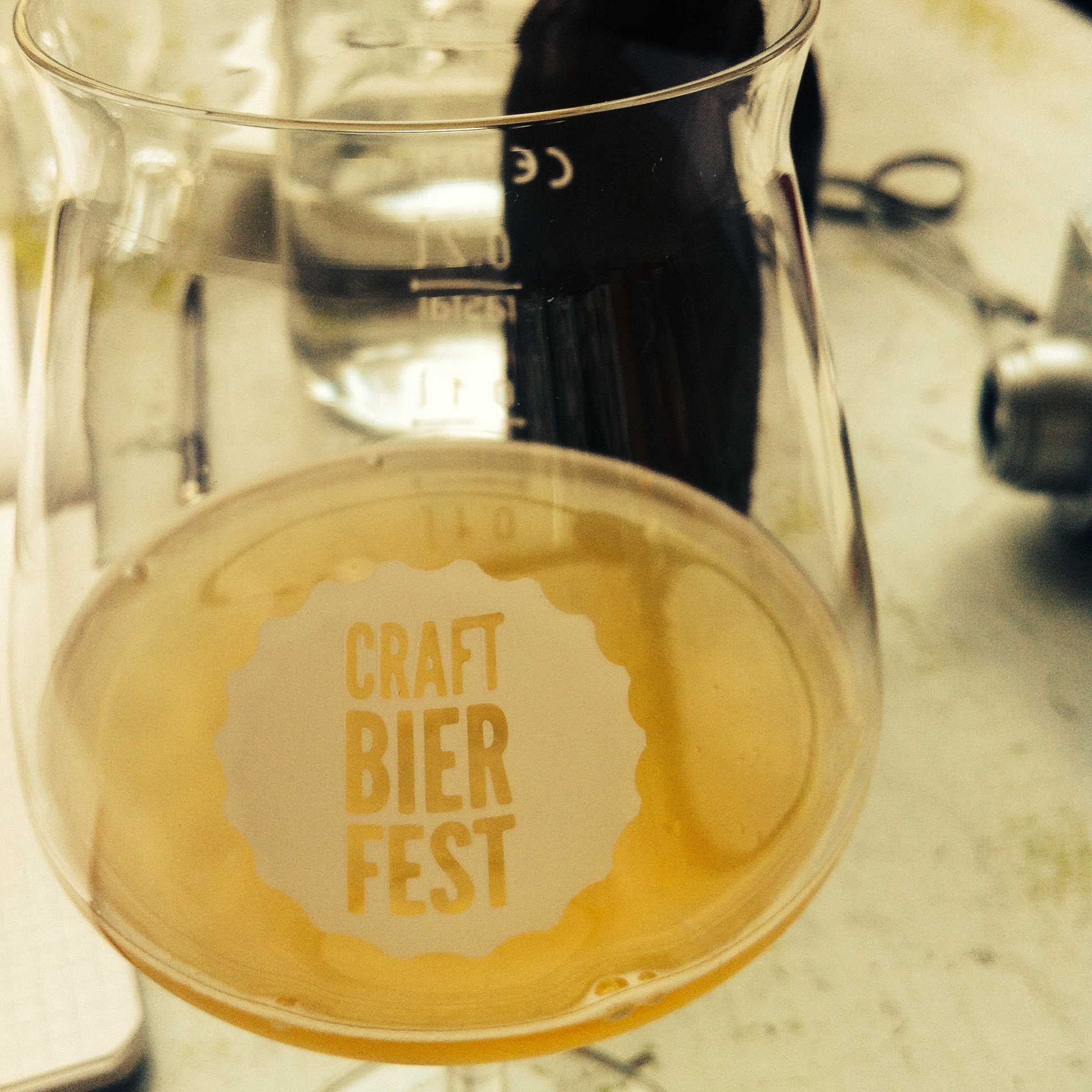 Craft Bier Fest Wien // Vol. 2 (21.-22.11.)