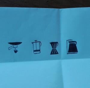 Für alle Kaffemaschinen geeignet