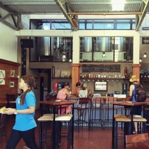 Restaurant & Cerveceria