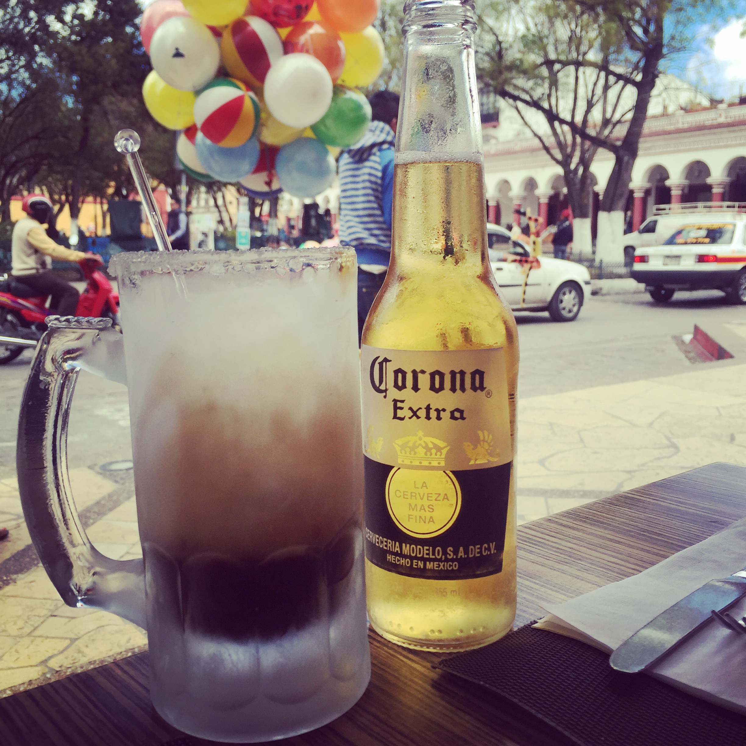 No Need for Hangovers in Mexiko – Michelada