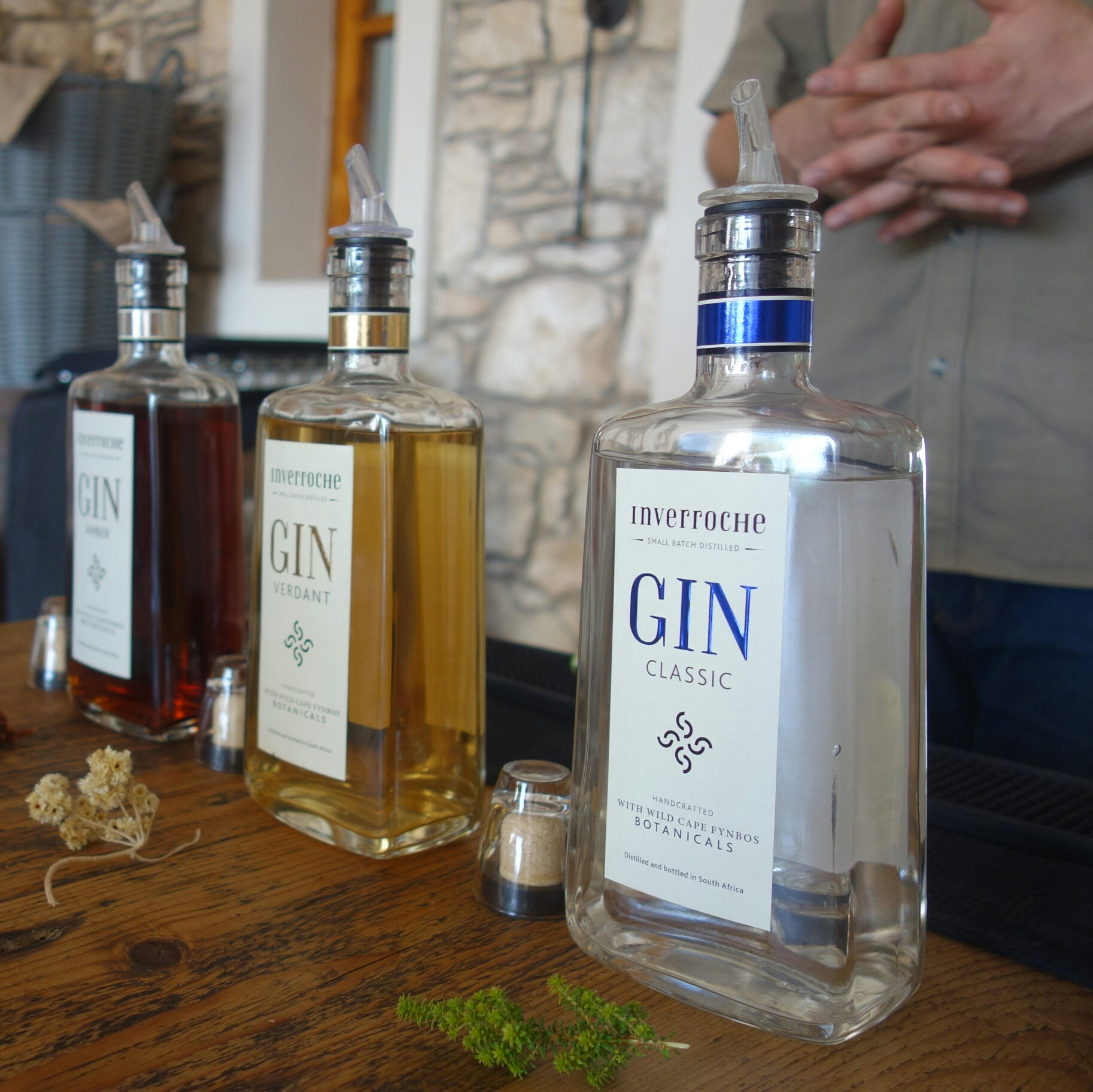 South African Gin: It Takes More Than Juniper