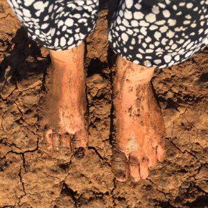 Vulcanic soil
