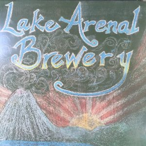 Lake Arenal Brewery