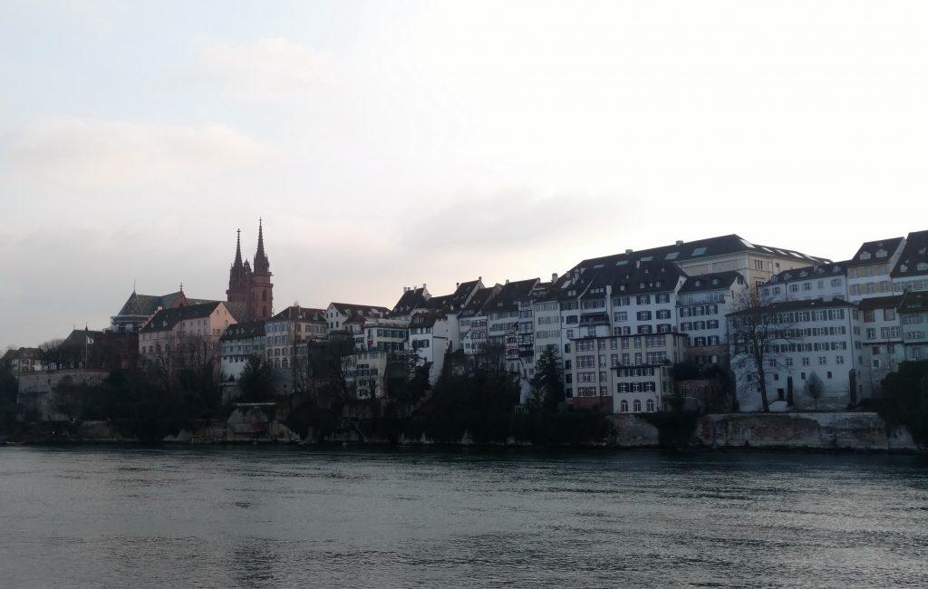 Biertradition im Dreiländereck Basel